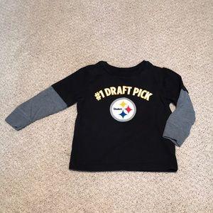 NFL - Steelers toddler